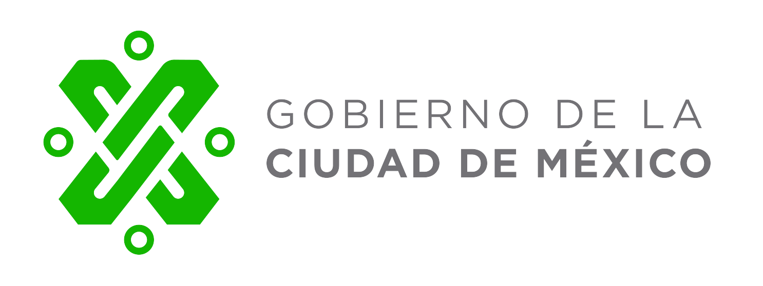 Logo CDMX