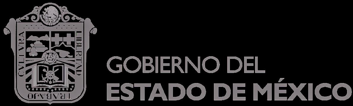 Logo EDOMEX